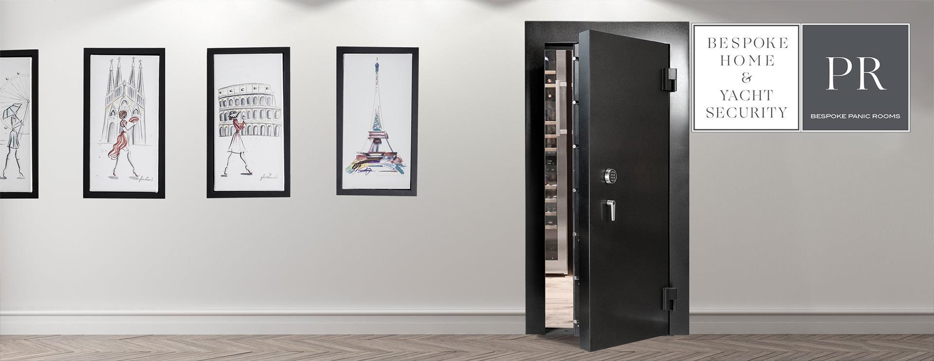 Custom Luxury Panic Rooms for Sale – Exclusive and Bulletproof