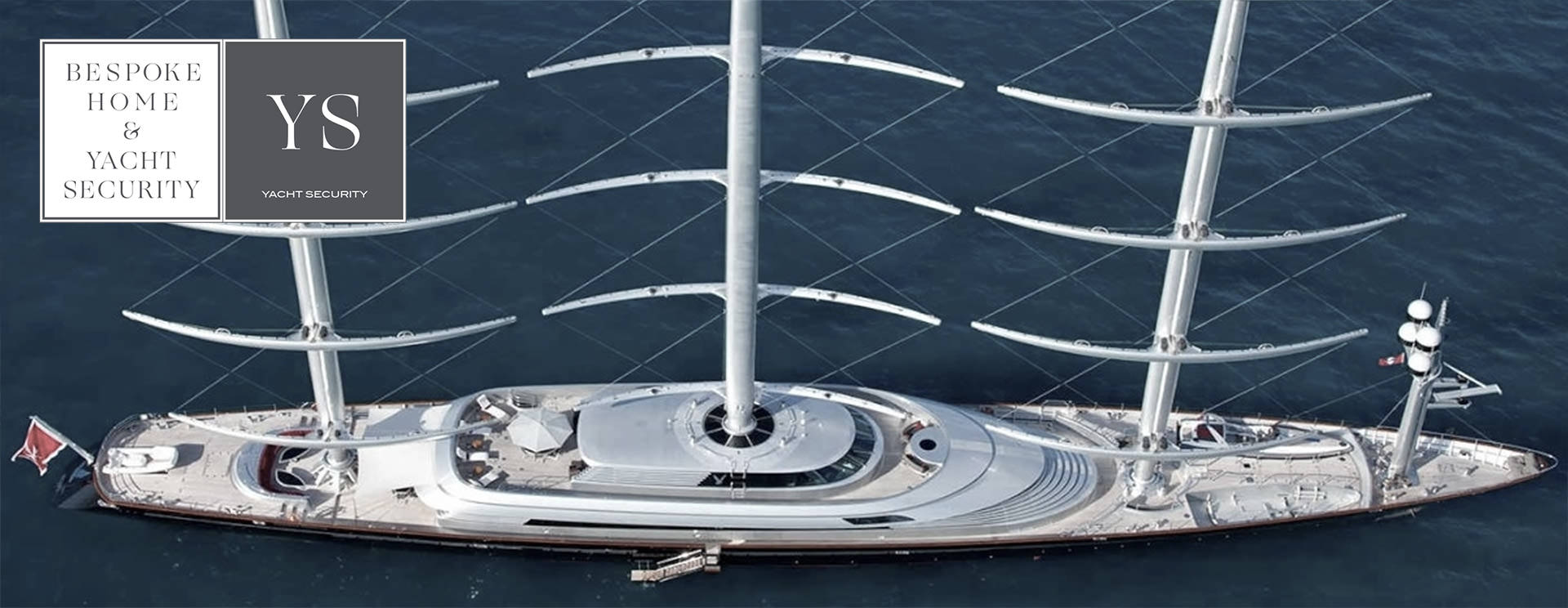 Best Yacht Security Systems for Sale – Superyacht Protection
